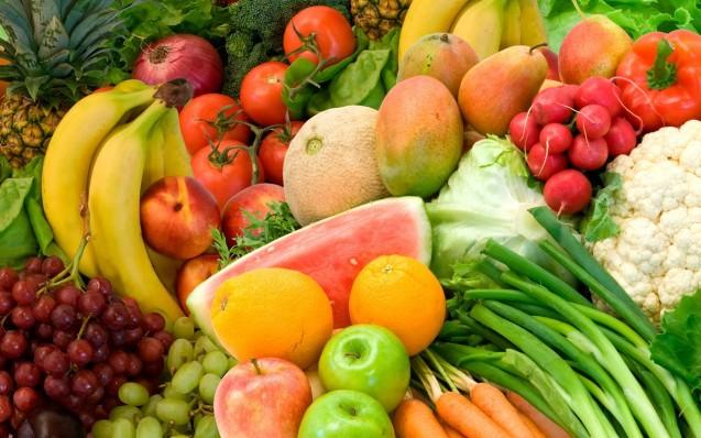 Alimentos que cuidan de tus ojos