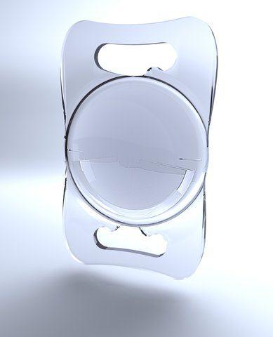 Lente Multifocal ReSTOR de ALCON