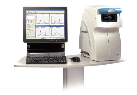 El O.R.A. (Ocular Response Analyzer) es un revolucionario instrumento diseñado para medir con la mayor exactitud la presión intraocular.