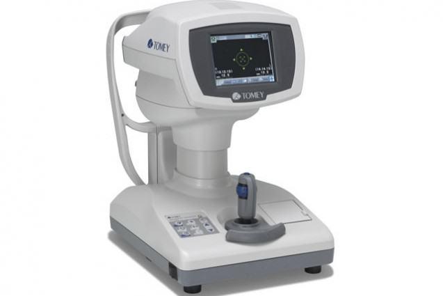 Es un equipo utilizado para medir la presión intraocular. Permite detectar enfermedades como glaucoma e iritis.