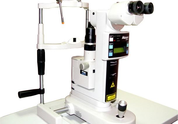 El láser YAG es un tipo de láser basado en la fotodisrupción de tejidos