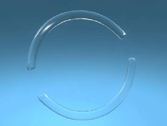 ¿En qué consiste y de son los anillos intracorneales?