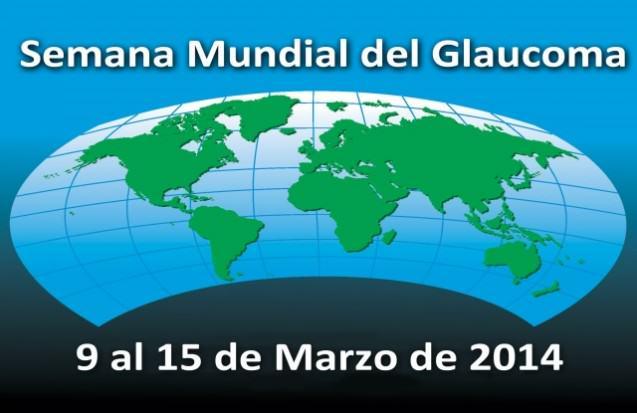 Semana Mundial del Glaucoma