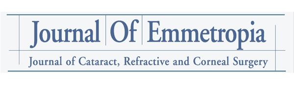 Opinión del Dr. Alfredo Amigó en Journal of Emmetropia: un caso de astigmatismo irregular tras LASIK
