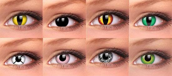 Cuida tu vista, también en Carnaval