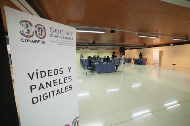 El Congreso de SECOIR, una oportunidad única para el avance de la especialidad